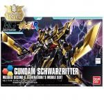1/144 HGBF 055 Gundam Schwarzritter