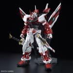 [Pre-Order] 1/60 PG GUNDAM ASTRAY RED FRAME KAI มัดจำ 2,000 (closed 18 Mar 2018 / release End of July)