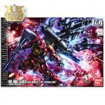 """1/144 HGGT 009 MS-06R Zaku II High Mobility Type """"Psycho Zaku"""" (Gundam Thunderbolt ONA Ver.)"""