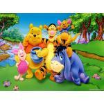 หมีพู (Winnie the Pooh)