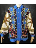เสื้อวินเทจ Vintage Baroque Style