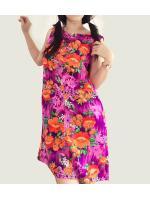 ชุดฮาวาย Hawaiin Mini Dress