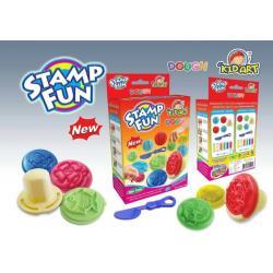 Stamp Fun Dough Set