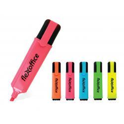 ปากกาเน้นข้อความ 5 มม.(Highlighter 5 mm)