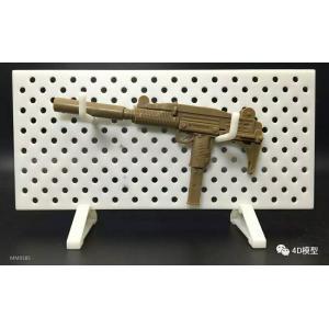 ชุดโมเดลปืนประกอบทหาร Series 4 โมเดลปืน UZI