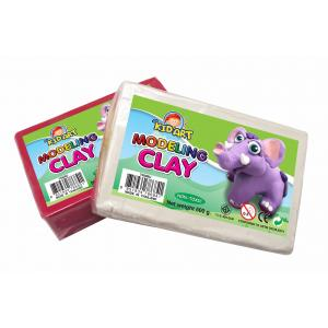 ดินน้ำมัน 500 กรัม (Clay Single Bar Regular Color 500 g)