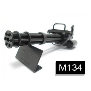โมเดลปืน 4D Model โมเดลปืนทหาร แบบ M134