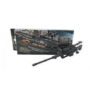 โมเดลปืน 4D Model โมเดลปืนทหาร Series 3 แบบ CheyTac Intervention M-200 rifle