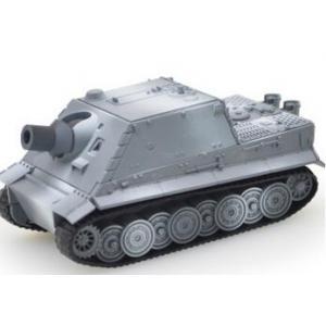 4D Model Tank: โมเดลรถถังรุ้นใหญ่ Self mortar