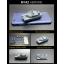 โมเดลรถถังประกอบ รุ่น M1A2 ABRAMS thumbnail 2