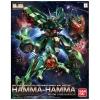 1/100 RE100 AMX-103 Hamma-Hamma