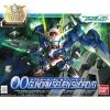 SD BB 368 OO Gundam Seven Sword/G