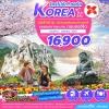 ZT ICN12 ทัวร์ เกาหลี ใครไม่รัก....ซอรัค KOREA 5 วัน 3 คืน บิน XJ