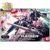 1/144 HG00 038 GN-0000+GNR-010 00 Raiser (Designer's Color Ver.)