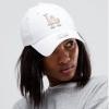 หมวก NEW ERA 9Forty Woman Cap LA in White with Rose gold