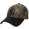 หมวก New Era 9Forty Mesh Cap NY in Camo