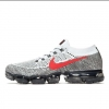 Nike Air VaporMax Colour Pure Platinum/Black/Anthracite/University Red