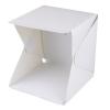 Ling box 20x20 ( มีไฟในตัว )
