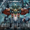 1/100 MG PLAN303E Deep Striker (LIMITED)