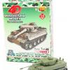 โมเดลรถถังประกอบ รุ่น Tiger-I