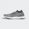 ULTRA BOOST UNCAGED SHOES Color Grey Two/Grey Two/Grey Four