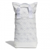 ADIDAS ORIGINALS 3D ROLL TOP BACKPACK Color White