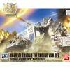 1/144 HGUC Gundam Ground Type The Ground War Set