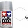 TAMIYA TS-80 FLAT CLEAR (MATTE) ด้าน