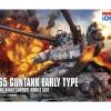 1/144 HGGO 002 RTX-65 Guntank Early Type