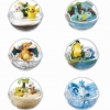 [Preorder] Pokemon Terrarium Collection Set 2 ( 1เซ็ตได้ครบ 6 แบบ) มัดจำ 500 บาท