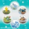[Preorder] Pokemon Terrarium Collection Set 1 ( 1 เซ็ตได้ครบ 6 แบบ) มัดจำ 500 บาท