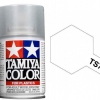TAMIYA TS-79 Semi Gloss Clear (เคลียร์กึ่งเงากึ่งด้าน)
