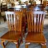 โต๊ะเก้าอี้ไม้สัก ชุดรับแขกไม้สัก