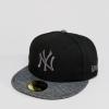 หมวก New Era 59Fifty Fitted Cap NY Yankees Graphite