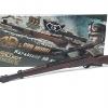 โมเดลปืน 4D Model โมเดลปืนทหาร Series 3 แบบ Gewehr 43