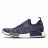Adidas NMD_R1 STLT PRIMEKNIT SHOES Exclusive to JD Blue