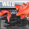 1/550 HG Mechanics MA-06 Val-Walo