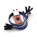CP2102 USB 2.0 to UART TTL 5PIN Connector Module