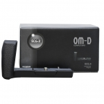 Grip for Olympus OM-D E-M10 Mark II