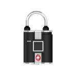TOUCHLOCK TSA CLASSIC (สีดำ)