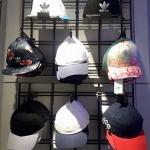 หมวก Adidas แท้