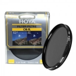 Hoya CPL CHMC 77mm