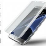 ฟิล์มกระจก Samsung Galaxy S7 edge เต็มจอ