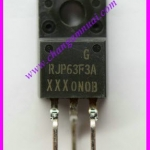RJP63F3A RJP63F3 IGBT 630V 40A TO-220