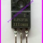 RJP63F3A RJP63F3 IGBT 630V 40A TO-220