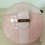กระเป๋า Jaspal สีชมพูพาสเทล