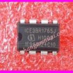 ICE3BR1765J DIP-8