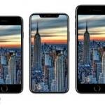IPhone 8 พร้อม IPhone X สาวกเตรียม จ่ายเพื่อ