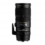 SIGMA APO 70-200mm F2.8 EX DG OS HSM For Canon