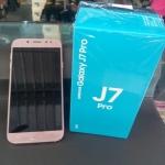 SAMSUNG Galaxy J7Pro - สีชมพู